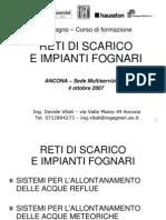 2 Vitali Scarichi in Edifici Civili 04-10-2007
