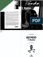 Kendo - I Kata