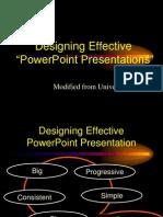How to Make Effective Presentation 238362