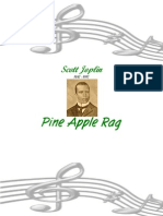 Joplin Scot Pineapple