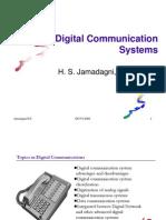 Learning Material DataCommunication
