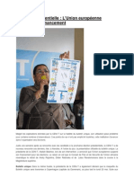 Election présidentielle_Midi Madagasikara