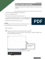 BUFFALO MiniStation HD-PCU2 Manual BFLauncher