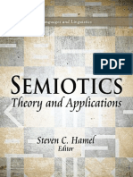 Semiotics