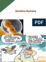 Genetica Humana