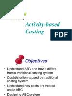 Chap 7 - ActivityBasedCosting