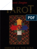 Tarot Mirror of the Soul Handbook for the Aleister Crowley Tarot by Gerd Ziegler