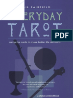 Every Day Tarot - A Choice Centered Book