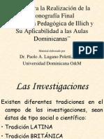 monografia Illich.ppt