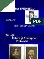 0mihai Eminescu Viata (1)