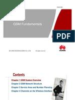 02 GSM Fundamentals