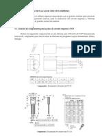 3 Realizacion de Componentes Para Placas de Circuito Impreso