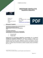 Currículum 2013