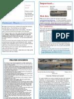Bulletin 5-19-13
