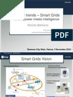 SmartGrids Siemens