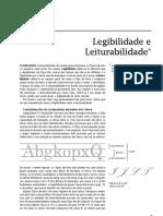 Leitura e Legibilidade