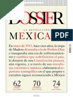 Dossier Revolucion Mexicana