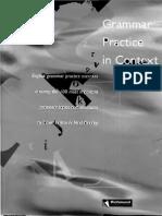 Richmond - Grammar Practice in Context_R