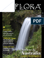 Explora Web Magazine - Ano II Volume III