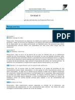 IPC Respuestas Guía 2010 Unidad 4