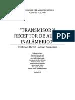 Transmisor-Receptor Inalambrico ING ITE PIT E