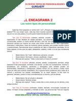15 07 El Eneagrama 9 TIPOS de PERSONALIDADES Www.gftaognosticaespiritual.org