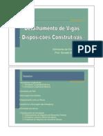 6-Disposições Construtivas