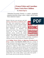 No Kidding_ Women Writers and Comedians on the Choice Not to Have Children.pdf