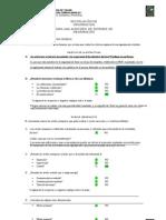 Recopilacion de Informacion Para Auditorias de SI