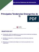 EGSI-02 - Principales Tendencias Emergentes de TI