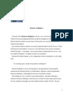 Business Intelligence(BI)