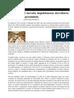Austeritatea Si Inovatia Impulsioneaza Dezvoltarea Comertului de Proximitate