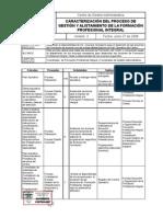 CP-05 GESTIÓN Y ALISTAMIENTO DE LA FPI V3