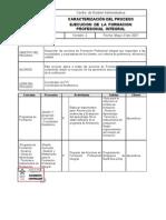 CP-06 EJECUCIÓN Y SEGUIMIENTO DE LA FPI V2