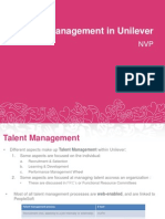 Talent Mgmt Nvp