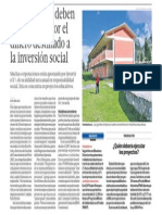 Empresarios y Responsabilidad Social Peru