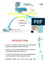 Pathophysiology - 03 - Cancer