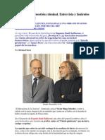 Zaffaroni y la cuestión criminal