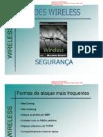 wireless segurança