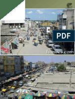 Desarrollo Sostenible AGENDA 21 2013