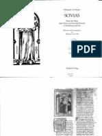 Hildegard Von Bingen Scivias Ausschnitte