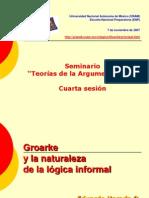 Groarke y la naturaleza de la lógica informal (EHO).pdf