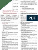 Nota Exam PJM3112