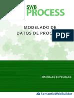 Modelado de Datos de Proceso