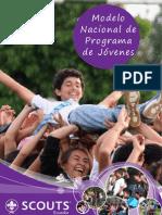 Modelo Programa de Jóvenes