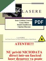 Laserul