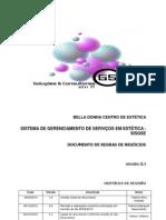 Documento de Regras de Negocio Versão 2.1.pdf