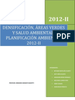 Densidad, Areas Verdes y Salud Ambiental-1