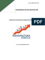 Apuntes de Manufactura Esbeltapdf