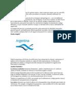 Analisis de Marca Argentina